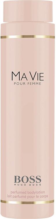 Hugo Boss Boss Ma Vie Pour Femme Body Lotion - Лосьон для тела