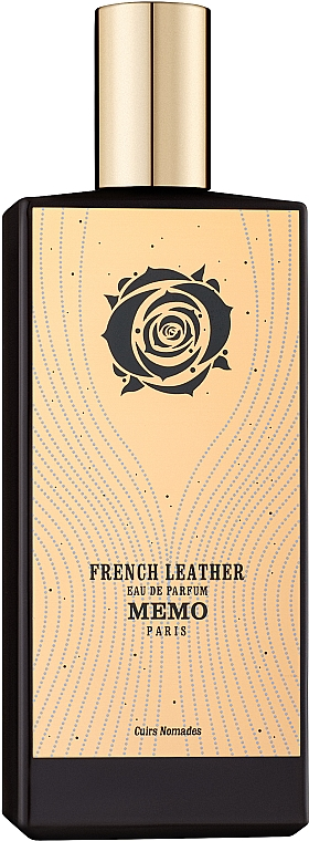 Memo French Leather - Парфюмированная вода