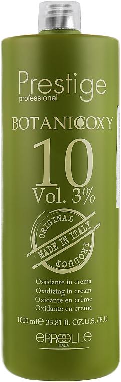 Окислительная эмульсия 10 Vol-3% - Erreelle Italia Prestige Botanicoxi Oxidante En Crema