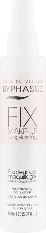 Средство для закрепления макияжа - Byphasse Fix Make-up All Skin Types