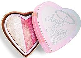 Духи, Парфюмерия, косметика Хайлайтер для лица - I Heart Revolution Angel Heart