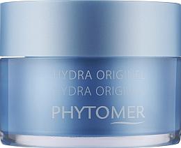 Духи, Парфюмерия, косметика Интенсивный увлажняющий крем глубокого действия - Phytomer Hydra Original Thirst-Relief Melting Cream