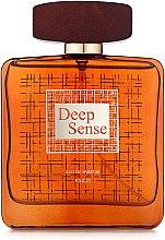Духи, Парфюмерия, косметика Prestige Paris Prime Collection Deep Sense - Туалетная вода