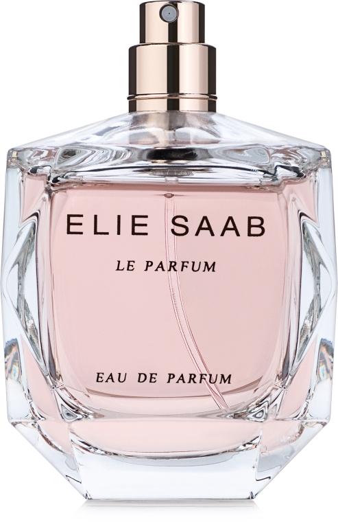 Elie Saab Le Parfum - Парфюмированная вода (тестер без крышечки)