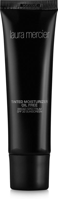Тональный крем - Laura Mercier Oil Free Tinted Moisturizer SPF20