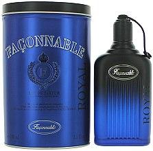 Духи, Парфюмерия, косметика Faconnable Royal - Туалетная вода
