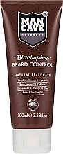 Духи, Парфюмерия, косметика Кондиционер для бороды - Man Cave Blackspice Beard Control