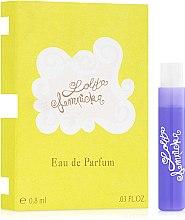 Духи, Парфюмерия, косметика Lolita Lempicka Eau de Parfum - Парфюмированная вода (пробник)