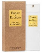 Духи, Парфюмерия, косметика Alyssa Ashley Essence de Patchouli - Парфюмированная вода