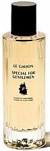 Духи, Парфюмерия, косметика Le Galion Special for Gentlemen - Одеколон (тестер с крышечкой)