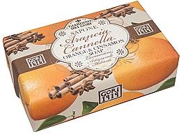 "Духи, Парфюмерия, косметика Мыло ""Апельсин и корица"" - Gori 1919 Orange & Cinnamon Soap"
