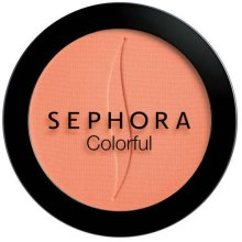Духи, Парфюмерия, косметика Румяна для лица - Sephora Colorful