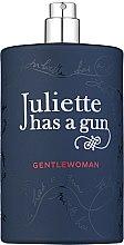 Духи, Парфюмерия, косметика Juliette Has A Gun Gentlewoman - Парфюмированная вода (тестер без крышечки)