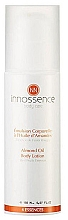 Духи, Парфюмерия, косметика Питательная эмульсия для тела - Innossence 4 Essence Body Emulsion Almond Oil