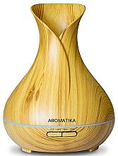 Духи, Парфюмерия, косметика Аромадиффузор электрический, №1522 - Ароматика