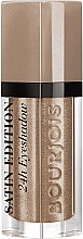 Духи, Парфюмерия, косметика Жидкие тени для век - Bourjois Satin Edition 24H Eyeshadow
