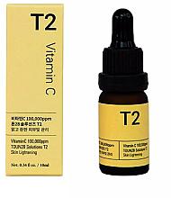 Духи, Парфюмерия, косметика Сыворотка для лица - Toun28 Solutions T2 Vitamin C Serum