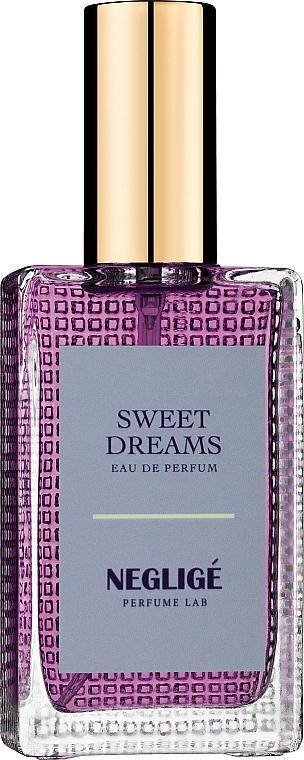 Neglige Sweet Dreams - Парфюмированная вода