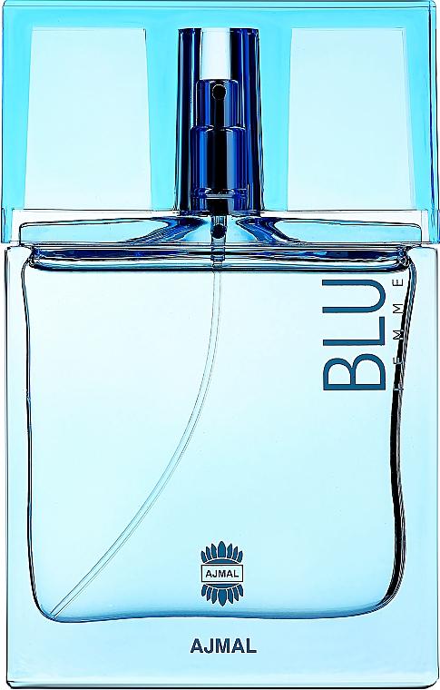 Ajmal Blu Femme - Парфюмированная вода