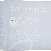 Скраб для лица - By-cosmetics Milky Way Face Scrub — фото N3