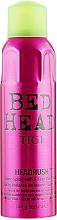 Духи, Парфюмерия, косметика Интенсивный блеск для волос - Tigi Bed Head Biggie Headrush Hair Spray
