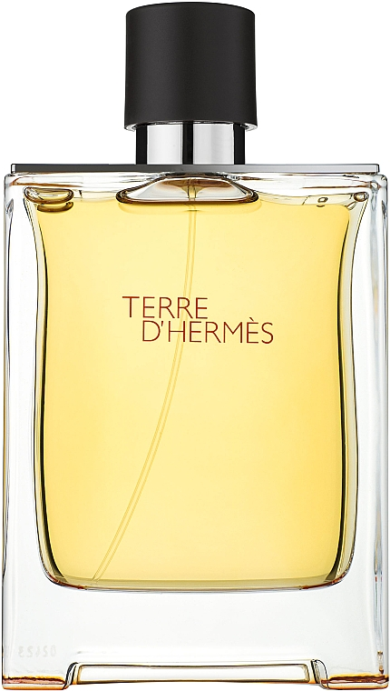 Hermes Terre d'Hermes Parfum - Парфюмированная вода