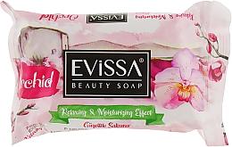 """Духи, Парфюмерия, косметика Туалетное мыло """"Орхидея"""" - Evissa Beauty"""