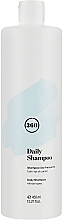 Духи, Парфюмерия, косметика Ежедневный шампунь для всех типов волос - Kaaral 360 All Hair Types Daily Shampoo