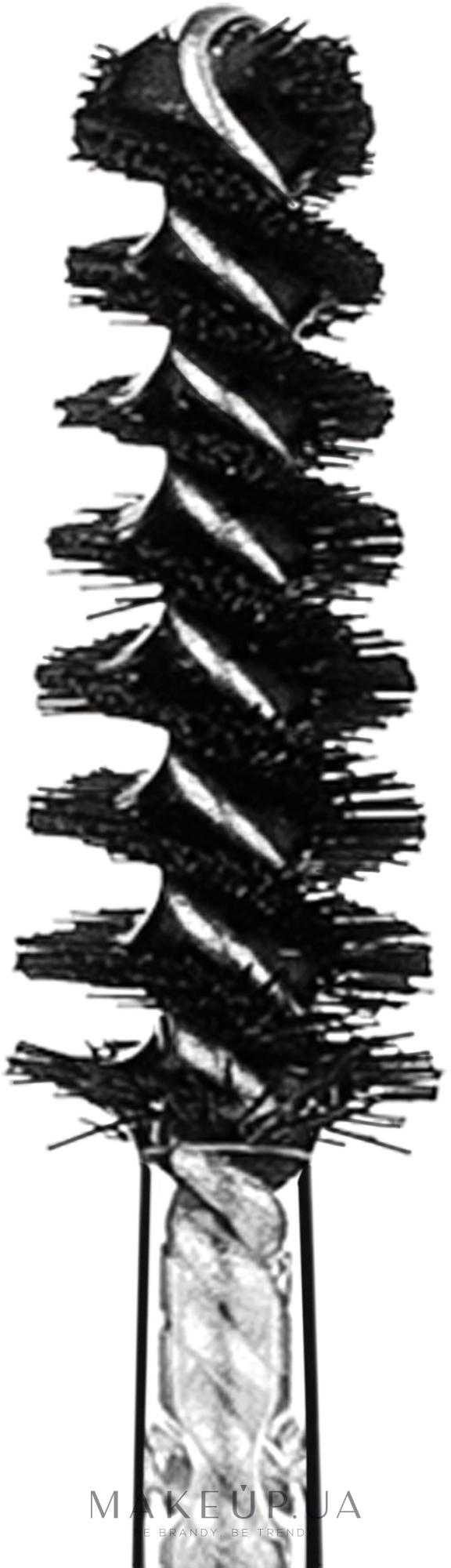 Гель для бровей фиксирующий - Vivienne Sabo Fixateur Gel — фото Clear