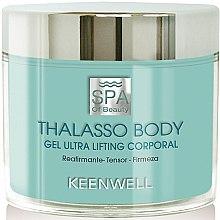 Духи, Парфюмерия, косметика РАСПРОДАЖА Гель для тела - Keenwell SPA of Beauty Thalasso Body Ultra Lifting Body Gel*
