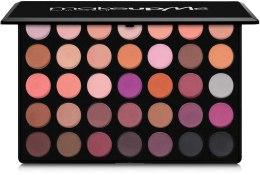 Духи, Парфюмерия, косметика Профессиональная палитра теней 35 цветов, N35 - Make Up Me