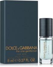 Духи, Парфюмерия, косметика Dolce&Gabbana The One Gentleman - Туалетная вода (мини)