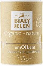 Духи, Парфюмерия, косметика Масло для сухой кожи тела - Bialy Jelen Organic-Natura