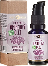 Духи, Парфюмерия, косметика Органическое масло опунции - Purity Vision 100% Raw Bio Oil