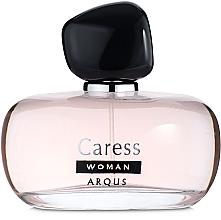 Духи, Парфюмерия, косметика Argus Caress - Парфюмированная вода (тестер с крышечкой)