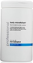 Духи, Парфюмерия, косметика Микрофолиант для тела - Dermalogica Body Microfoliant