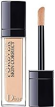 Духи, Парфюмерия, косметика Консилер для лица - Dior Forever Skin Correct Concealer (пробник)