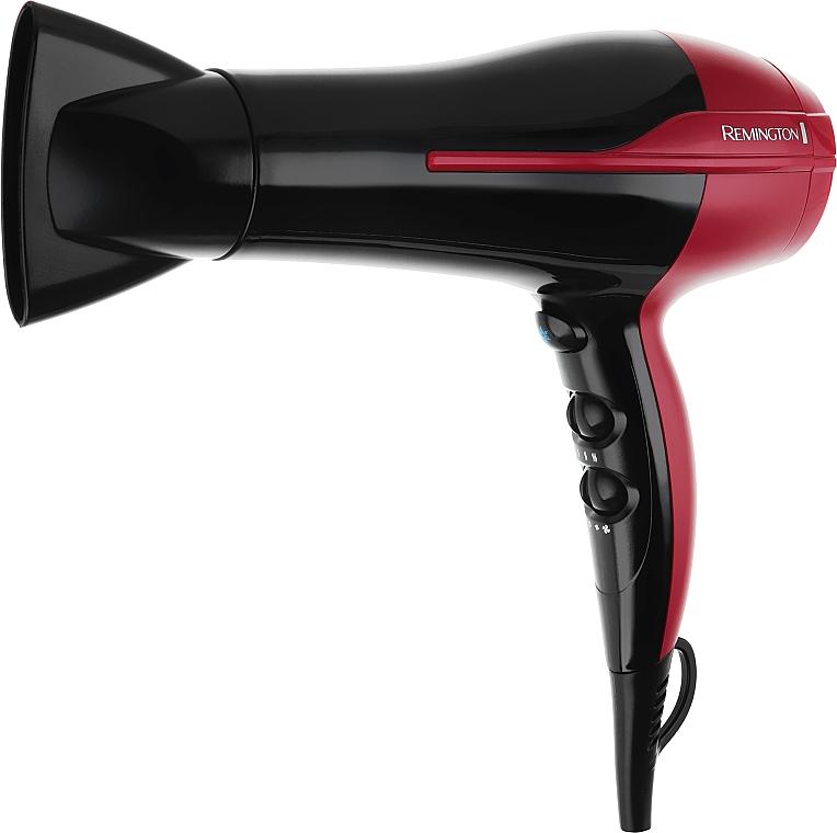 Фен для волос - Remington D5950 Pro-Air Dry