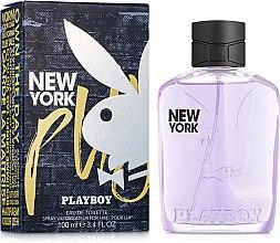 Духи, Парфюмерия, косметика Playboy Playboy New York - Туалетная вода
