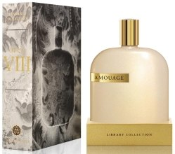 Духи, Парфюмерия, косметика Amouage The Library Collection Opus VIII - Парфюмированная вода