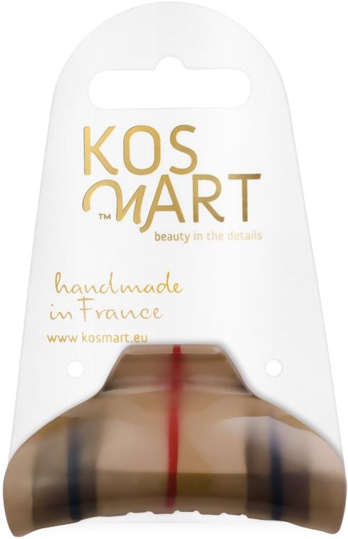 """Заколка для волос """"Bastille"""" - Kosmart"""