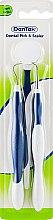 Духи, Парфюмерия, косметика Набор для ухода за полостью рта - DenTek Dental Pick & Scaler Kit