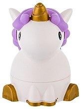 Духи, Парфюмерия, косметика Бальзам для губ - Cosmetic 2K Sweet Unicorn Lip Balm Marshmallow