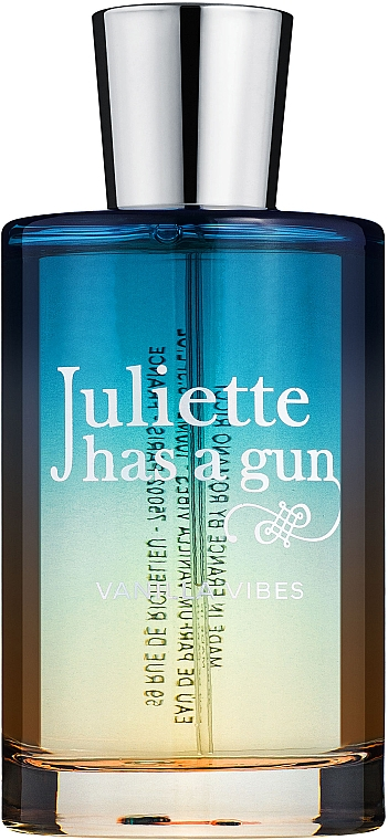 Juliette Has A Gun Vanilla Vibes - Парфюмированная вода (тестер с крышечкой)