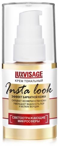Тональный крем - Luxvisage Insta Look