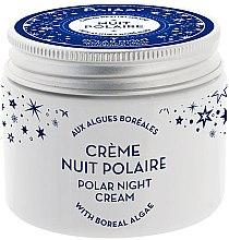 Духи, Парфюмерия, косметика Ночной восстанавливающий крем - Polaar Polar Night Revitalizing Cream