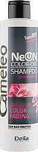 Духи, Парфюмерия, косметика Шампунь смывающий цвет - Delia Neon Color Off Shampoo