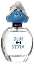 Духи, Парфюмерия, косметика Marmol & Son The Smurfs Vanity - Туалетная вода
