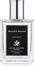 Духи, Парфюмерия, косметика Acca Kappa White Moss - Парфюмированная вода (тестер с крышечкой)