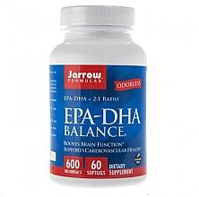 """Духи, Парфюмерия, косметика Пищевые добавки """"Рыбий жир баланс"""" - Jarrow Formulas EPA-DHA Balance"""